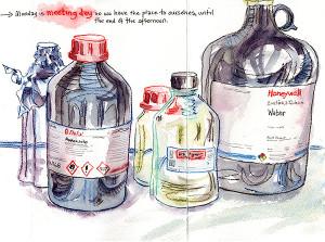 AB1-bottles