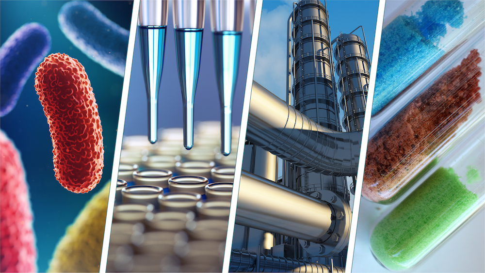 SYNBIOCHEM - FutureBRH - Future Biomanufacturing Research Hub
