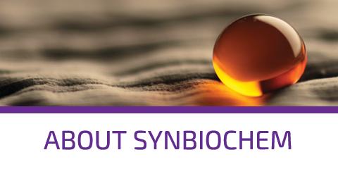 SYNBIOCHEM - About SYNBIOCHEM