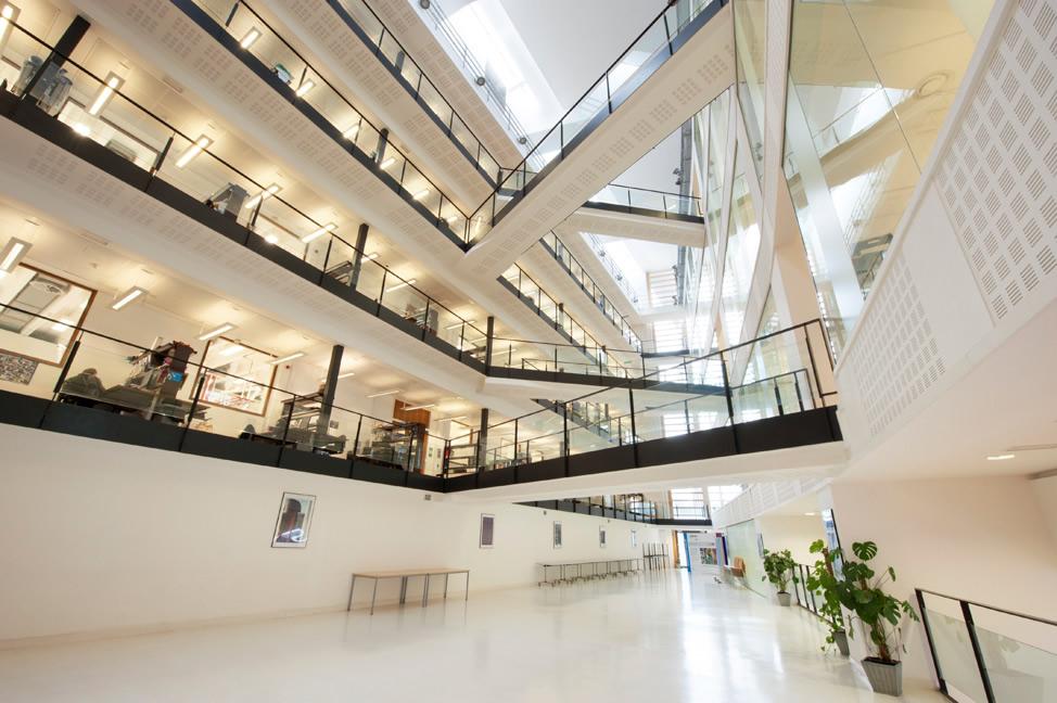 SYNBIOCHEM - About - MIB - Manchester Institute of Biotechnology