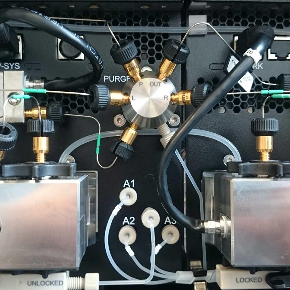 SYNBIOCHEM - Research - Pipeline - Test