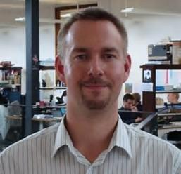 SYNBIOCHEM - Dr Kirk Malone – Director of Commercialisation